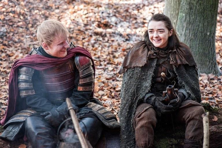 'Game Of Thrones' zalea zara? Jarraitu kapitulu berriak astero euskaraz!